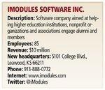 iModules wants planned HQ to resemble company: Bigger, sleek, modern