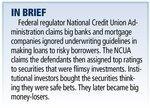 Credit union regulators' lawsuits target NovaStar's mortgage lending practices