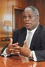 Husch Blackwell enjoys history, ties with Kansas City Mayor James