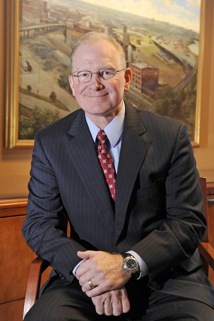 David Janus is regional president of M&I Bank, which is about to be acquired by BMO Financial Inc. Janus says the deal will add new capabilities for M&I, especially in the capital markets.