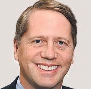 Mark Jorgenson, president and CEO of U.S. Bank in Kansas City