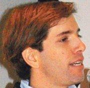 Juan Spiniak, Google Fiber product manager
