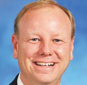 Joe Reardon, mayor of the United Government of Wyandotte County/Kansas City, Kan.