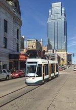 Kansas City streetcar officials meet to talk taxes, assessments