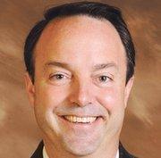 Kansas Sen. Chris Steineger, R-Kansas City