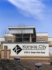 Kansas City Cancer Center has 12 locations in the area, including this one in the Northland at 8700 N. Green Hills Road.