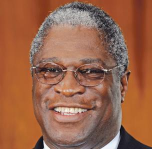 Kansas City Mayor Sly James