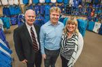 Kansas Sampler/Rally House elevates its sports apparel game by staying true to its niche