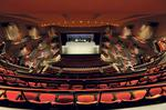 Capstone Awards — Kauffman Center for the Performing Arts