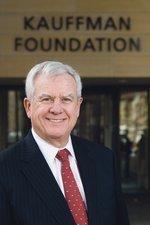 New Kauffman Foundation CEO wins praise from Kansas City leaders