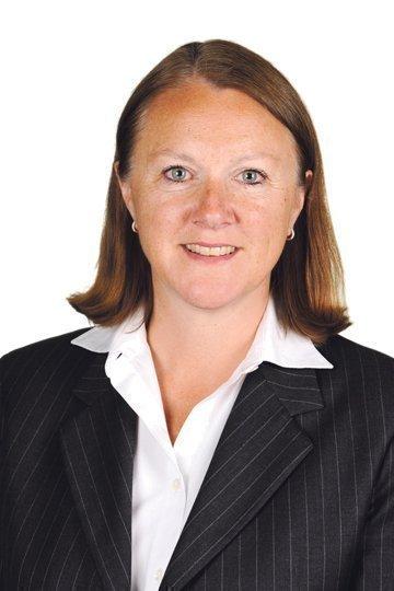 Nancy Kenner