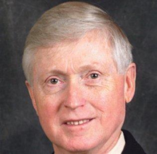 Alan Kenyon, Grandview's economic development director