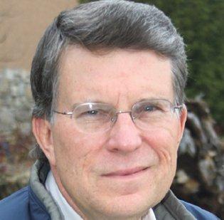 Bruce Kessler, founder of Overland Park-based Kessler Capital Consulting