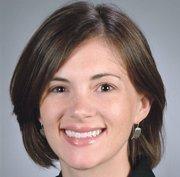 DLR Group associate Miranda Kumler