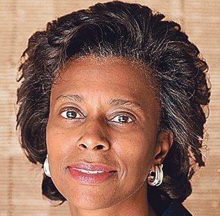 Sandra Lawrence, CFO of Children's Mercy Hospitals and Clinics