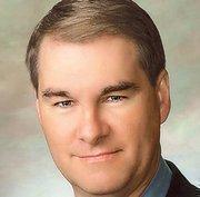 Tom Lesnak, president of the Independence Economic Development Corp.
