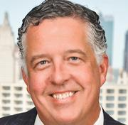 Mike Mayer, managing partner of Cassidy Turley's Kansas City office