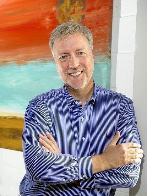 CEO Sam Meers