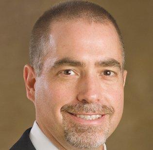 Russell Melchert, dean of the UMKC School of Pharmacy