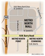 Metro North Mall's future hinges on coming ruling