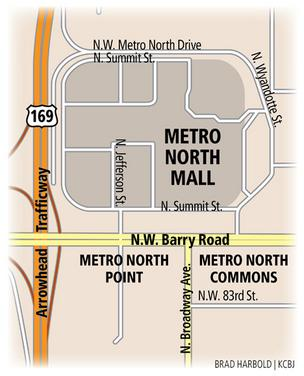 Northland retail developments win OK to create special taxing district