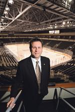Independence Events Center uses full schedule to avoid economic chill, hit goals