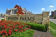 Mission Farms has become a successful mixed-use project in Johnson County, and new multifamily housing is sprouting up around it.