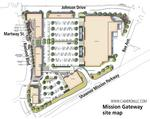 Mission approves $165M Gateway project