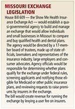 Health care reform's insurance exchanges navigate perilous political paths
