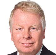 Ted Murray, CEO, Colliers International