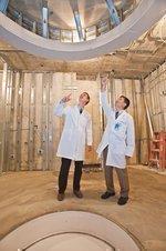 University of Kansas NCI effort draws on area's many health care capabilities