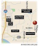 Rockefeller Group plans industrial development in Kansas City's Northland