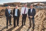 NorthPoint Development finds its bearings quickly with projects, investors