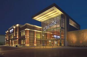 Oak Park Mall is adding a high-end menswear boutique, among other new stores.