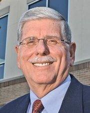 John Pittman of CrossFirst Advisors