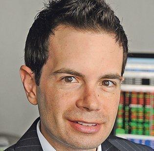 Ryan Poage, president of Kansas City-based financial planners Ryan Poage & Co.