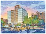 Polsinelli Shughart's West Edge HQ choice begs for details about deal