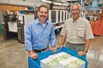 Posty Cards stands out by going, seeing green in products, infrastructure