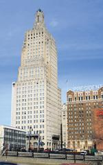 Kansas City Power & Light Building plan falls through