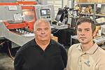 Pride Manufacturing wins key certification for medical equipment