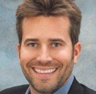 Greg Prieb II, president of Olathe's Prieb Homes Inc.