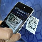 Asim Pasha, the CIO for Sporting Kansas City, sees many opportunities for the QR codes at the team's Livestrong Sporting Park.
