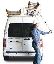 Prime Design Ladder Racks' ladder mount
