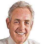 Stan Ricketts, regional president, Northeast Kansas market, Intrust Bank