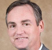 Brian Roby, president, Equity Bank in the Kansas City area