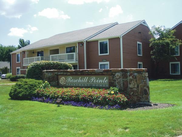 CBRE's Capital Markets Multi-Housing Group joins the jump in multifamily activity. It placed the Rosehill Pointe Apartments — a 498-unit, garden-style community in Lenexa — on the block in the third quarter of 2011.