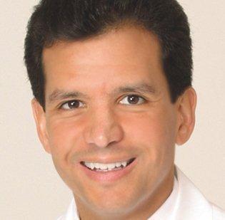 Dr. Nelson Sabates, CEO, Sabates Eye Centers PC