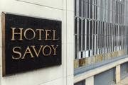 The current developer of the Hotel Savoy, which was built in 1888, is working hard to find a buyer, the developer's attorney says.