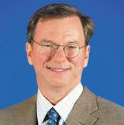 Google Inc. Executive Chairman Eric Schmidt