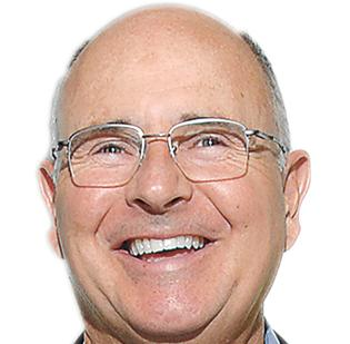David Scott, chairman, Sunrise Advisors Inc.